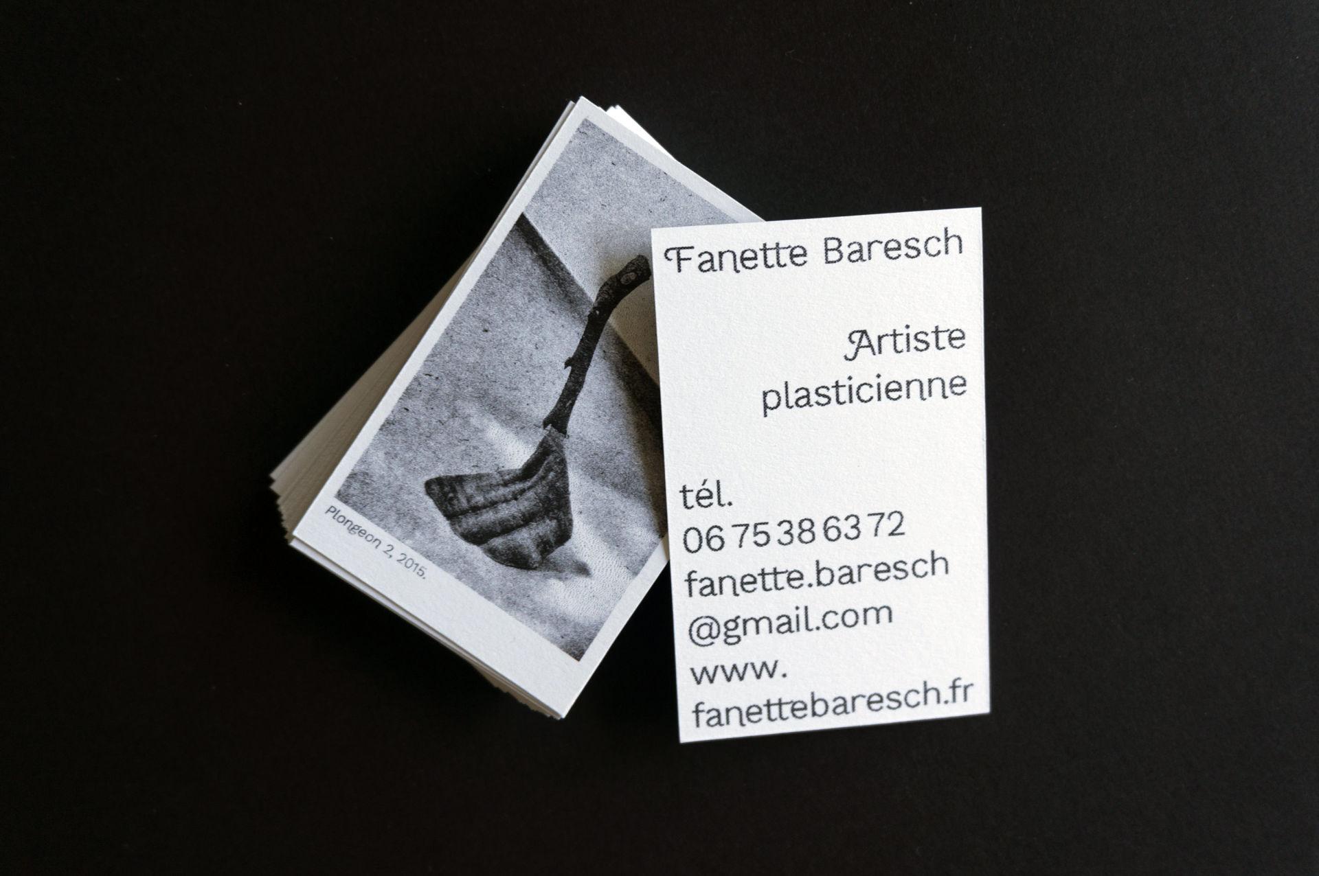 Studio Samuel Gadea Fanette Baresch